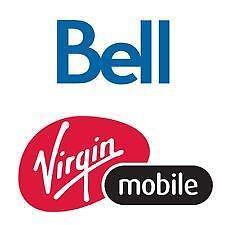 Unlock ANY Bell / Virgin Locked Phone - IPHONE SAMSUNG LG HTC SONY BLACKBERRY