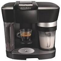 Cafetiere keurig Rivo r500 a vendre