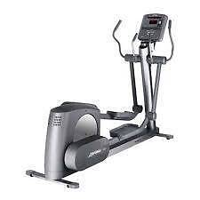 Life Fitness Commercial Cross Trainer 90X Marcoola Maroochydore Area Preview