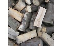 Hardwood dried