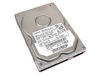 82.3GB AT HDD Hitachi Deskstar HDS722580VLAT20 IDE ID13436