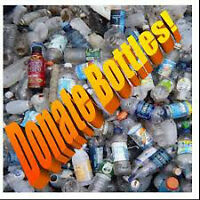 SAT MAY 30 ---9-1PM  BOTTLE DRIVE - COLBY VILLAGE