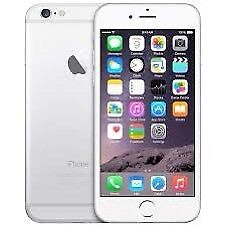 iPhone 6 16gb white refurbished UNLOCKED