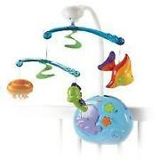 Fisher Price Ocean Wonders Mobile