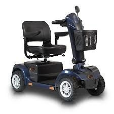 Apex Spirit 4mph Mobility Scooter, ONLY £1060 BRAND NEW!!!!