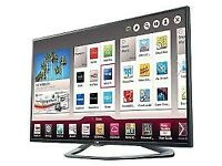 "48""LG smart tv selling it for £290 ONO, need quick sale"