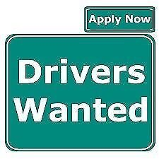 Experienced Courier for Multi Drop Work Wanted. Immediate Start.