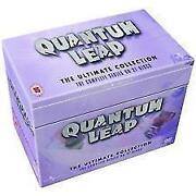 Quantum Leap DVD
