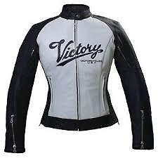 Part #286321506 - VICTORY LADIES VINTAGE JACKET (L) - BRAND NEW!