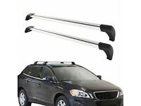 WANTED - Volvo Xc60 roof bars and/or Roof box
