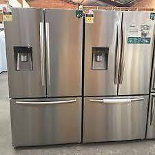 HISENSE 630L FRENCH DOOR FRIDGE at BESTBUY ELECTRICAL only $999 Dandenong Greater Dandenong Preview