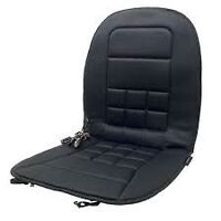 Brand New Auto Trends HEATED SEAT CUSHION For Car