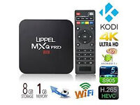 4k pro mxq quadcore android tv box nt a skybox bulk buy offer whiolesale