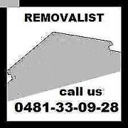 Cheap Movers Furniture Removalists Melbourne Boronia Knox Area Preview