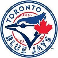 Amazing Deal - Blue Jays ALDS tickets. Field Level $340/ticket