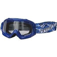 Wulf Cub Helmet and goggles