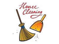 Cleaner available near Randalstown, Ballymena, Antrim area
