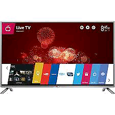 """Lg 47"""" led smart tv with apps can deliver"""