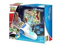 Will post. Brand new. Disney. Kids toys. Toy story light theatre projector