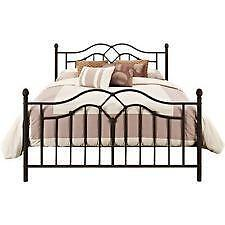 iron headboard  ebay, Headboard designs