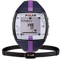 Polar FT7 montre cardio calories