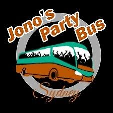 Sydney party bus Edensor Park Fairfield Area Preview