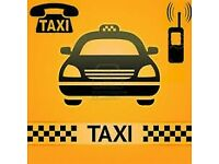 TAXI FOR RENT RENTAL LEASE HIRE - NORTH LANARKSHIRE