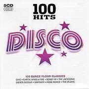 70s Disco CD