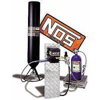 REFILL NITROUS OXYDE SYSTEME