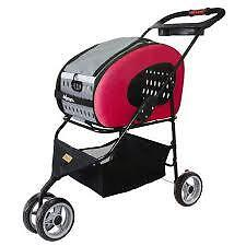 wanted pet stroller