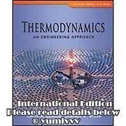 Thermodynamics Cengel