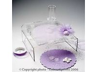 ***For making your wedding friends a present***FAVOUR MAKER**