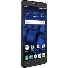 "Alcatel Pixie Theater , 16 GB , 6"" Screen , 8 MP Rear Camera , Unlocked...."