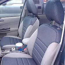 Quality Custom Auto Upholstery at an Affordable Price