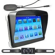 GPS Reversing Camera