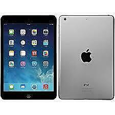 APPLE  IPAD AIR.  WITH FRONT & BACK CAMERA  16 GB WITH WARRANTY. SUPER SALE  $219.99  NO TAX