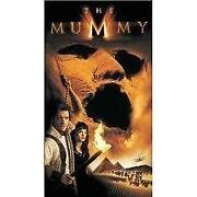 The Mummy VHS