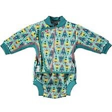 Pop-in baby cosy suit - small (0-6 months)