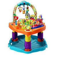 soucoupe / exersaucer