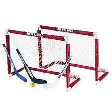 dd6e079cfe4 Knee Hockey Set