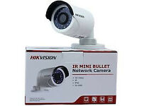 HIKVISION CCTV CAMERA KIT