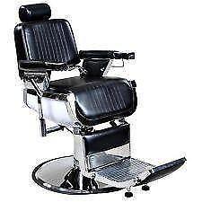 barber chair ebay