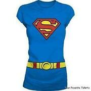 Supergirl Shirt