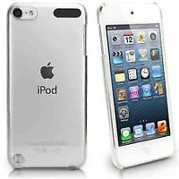 iPod Touch 5th Generation 16GB Silver - With Ipod case-Black