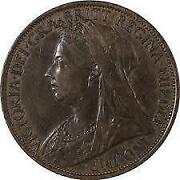 1898 Penny