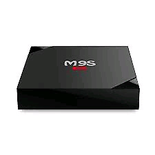 Android M9S TV Box 1GB + 8GB Android 6 - Limited Supply