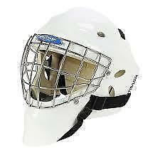 Certified Intermiediate and Junior Sportmask Ricochet Goalie Masks
