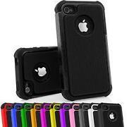 iPhone 4 Silikon Case