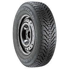 185/60/14 GOODYEAR NORDIC WINTER TIRES