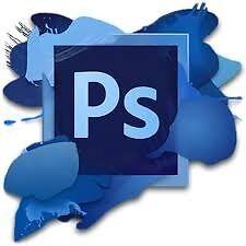 Adobe Photoshop / InDesign / Illustrator / Premiere Pro for Windows / Macbook / Imac